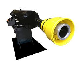 Missile Impactor