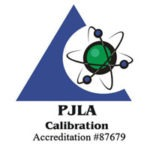 PJLA Calibration Accreditation