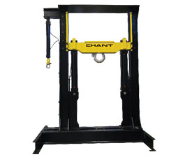 Wire Rope & Rigging Machinery