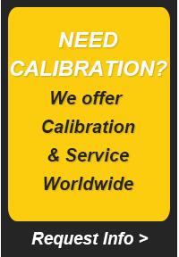 Calibration-Service Banner Ad