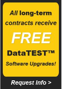 DataTest Banner Ad