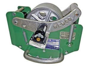 Heavy Duty Meters