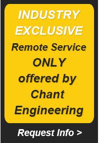 Remote Service Banner