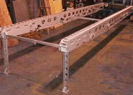 Cargo Rails