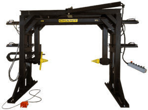 Gantry Reeling Machine