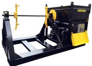Re-Reever Reeling Machine