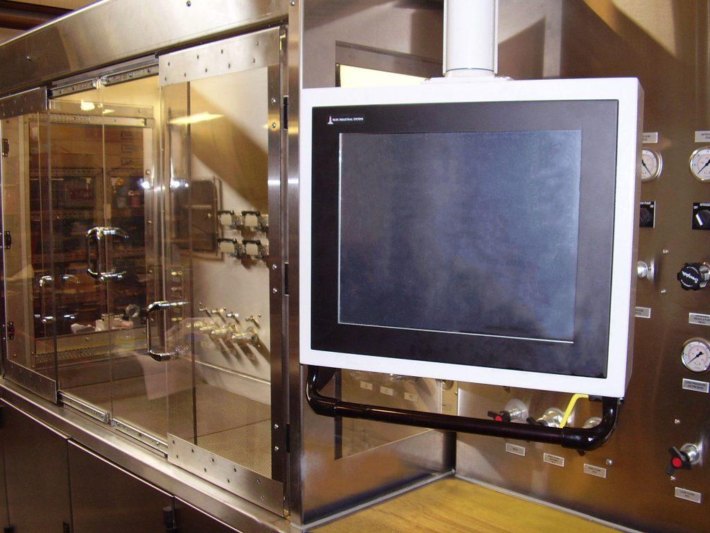 Model 10502: Liquid Coolant Pump Test Stand