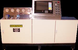 Model: 8931-01 F-16 Servo Valve Test Stand