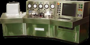 9342-01 Servo Valve Test Stand