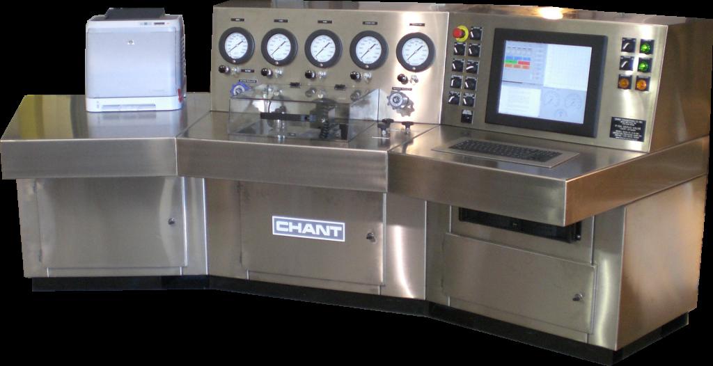 9342-Servo-Valve-Test-Stand