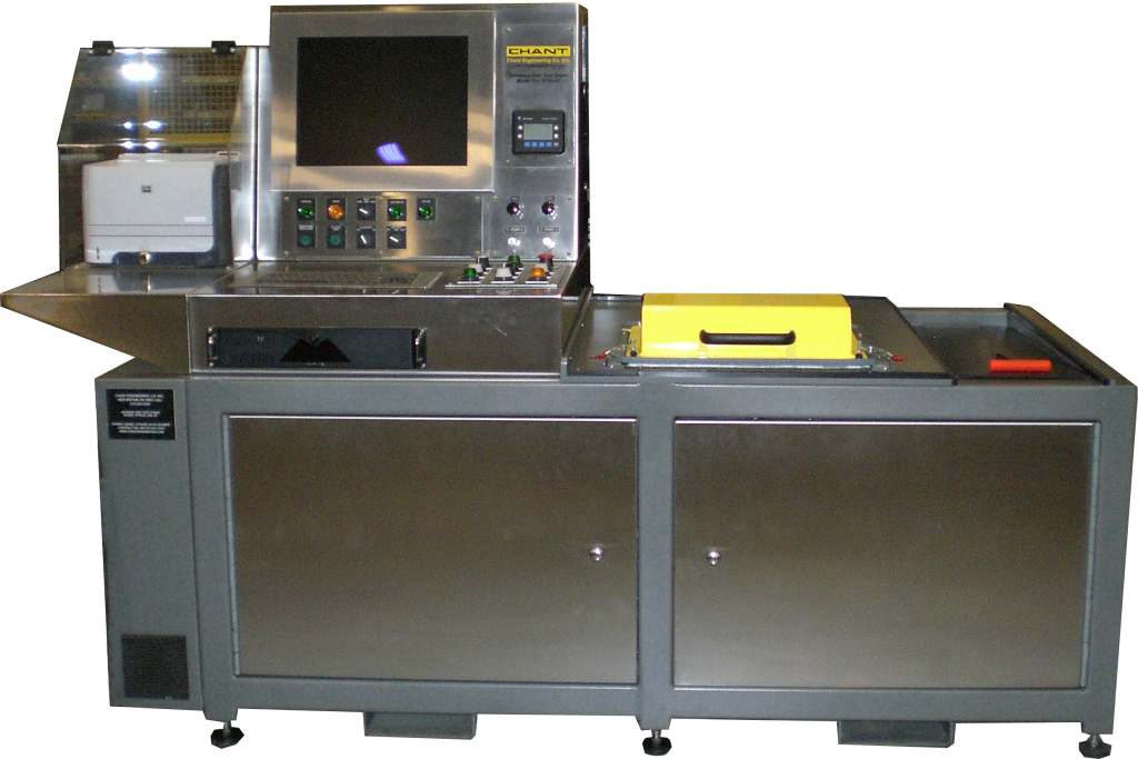 M882 - Model 9730-02 Advance Unit Test Stand