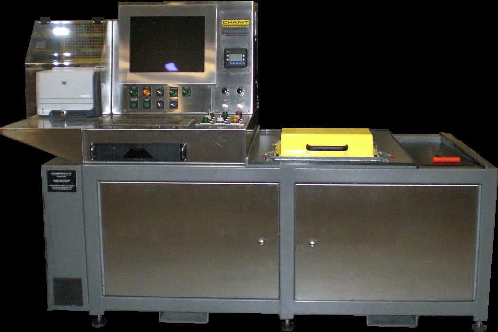 M882 - 9730-02 Advance Unit Test Stand