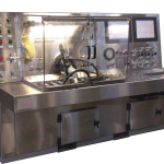 Model 9737 Hydraulic-Pump-Fish Oil Test Stand