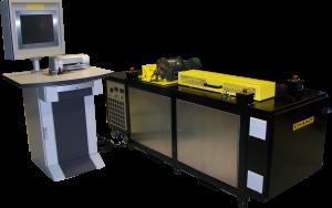 Model 9857-01 Hoist-Test-Stand