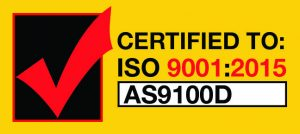 ISO 9001:2015 & AS9100D