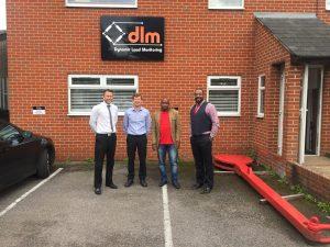 Gammatec, DLM Distributor in Nigeria