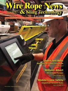 WRN_Test Bed Safety Article Cover