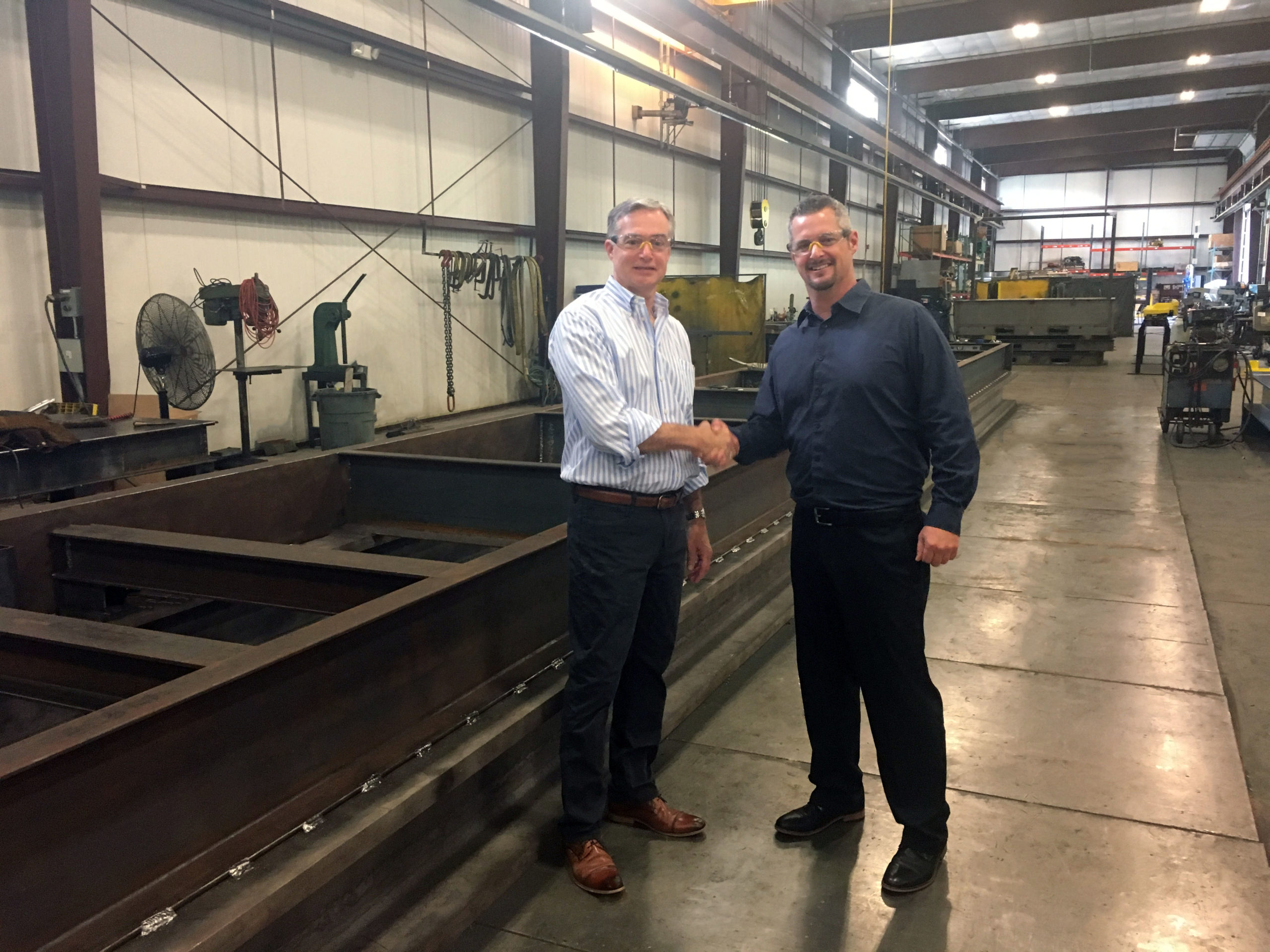 Chant Engineering Welcomes Nathan Collette as Military Sales Lead
