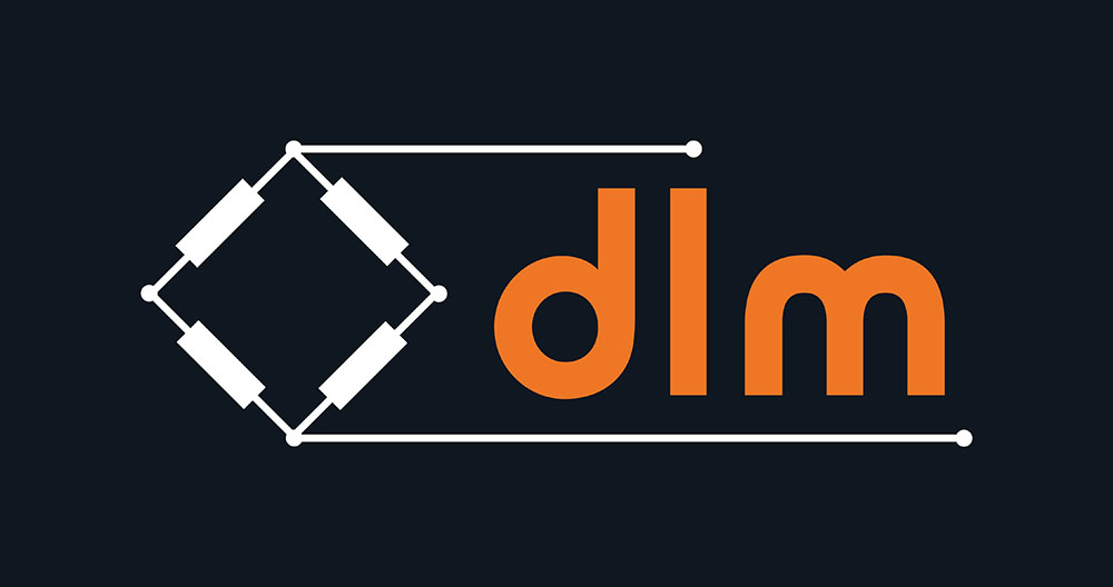 Dynamic Load Monitoring (DLM) Corporate Logo