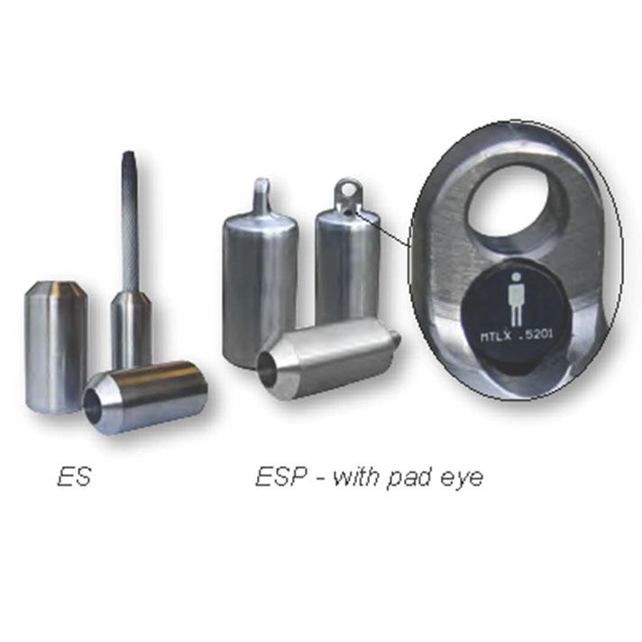 ES & ESP End Stops