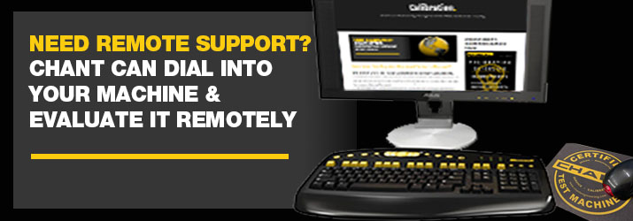 Remote Technical Support Banner