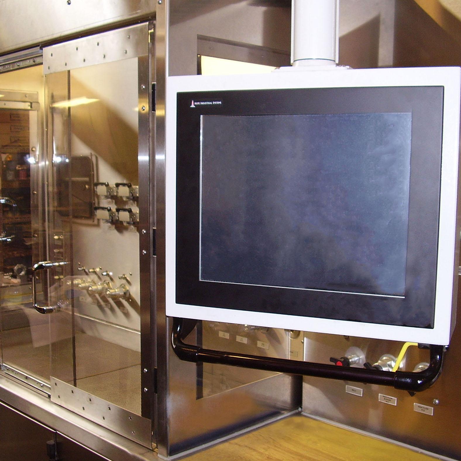 10502-01 Liquid Cooling Pump Test Stand