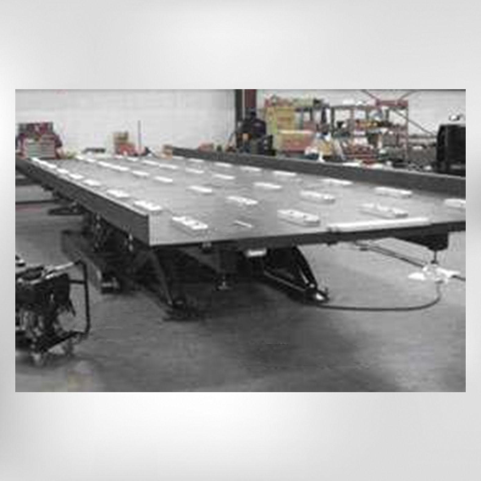 Deployable Hydraulic Lift-DeHL