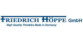 Friedrich Hoppe Logo