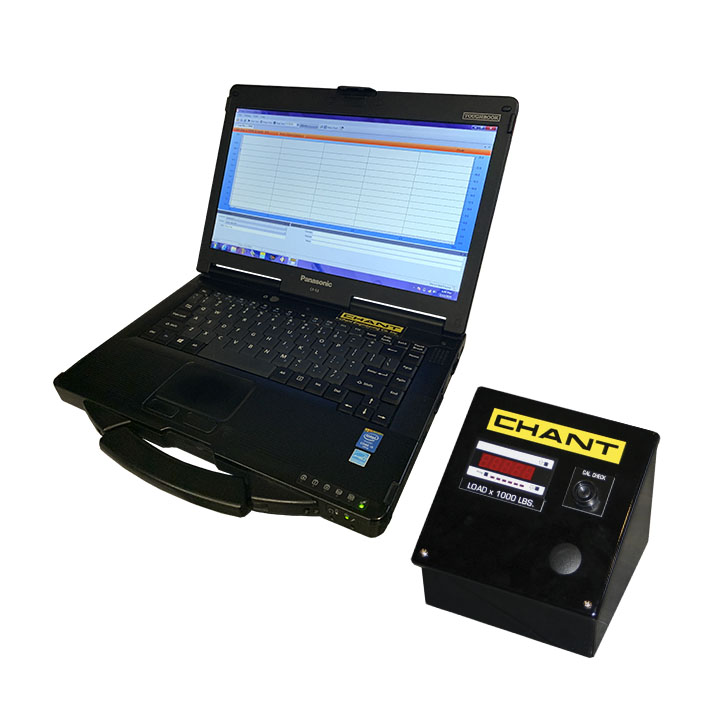 Proof Test Machines Upgrades and Options