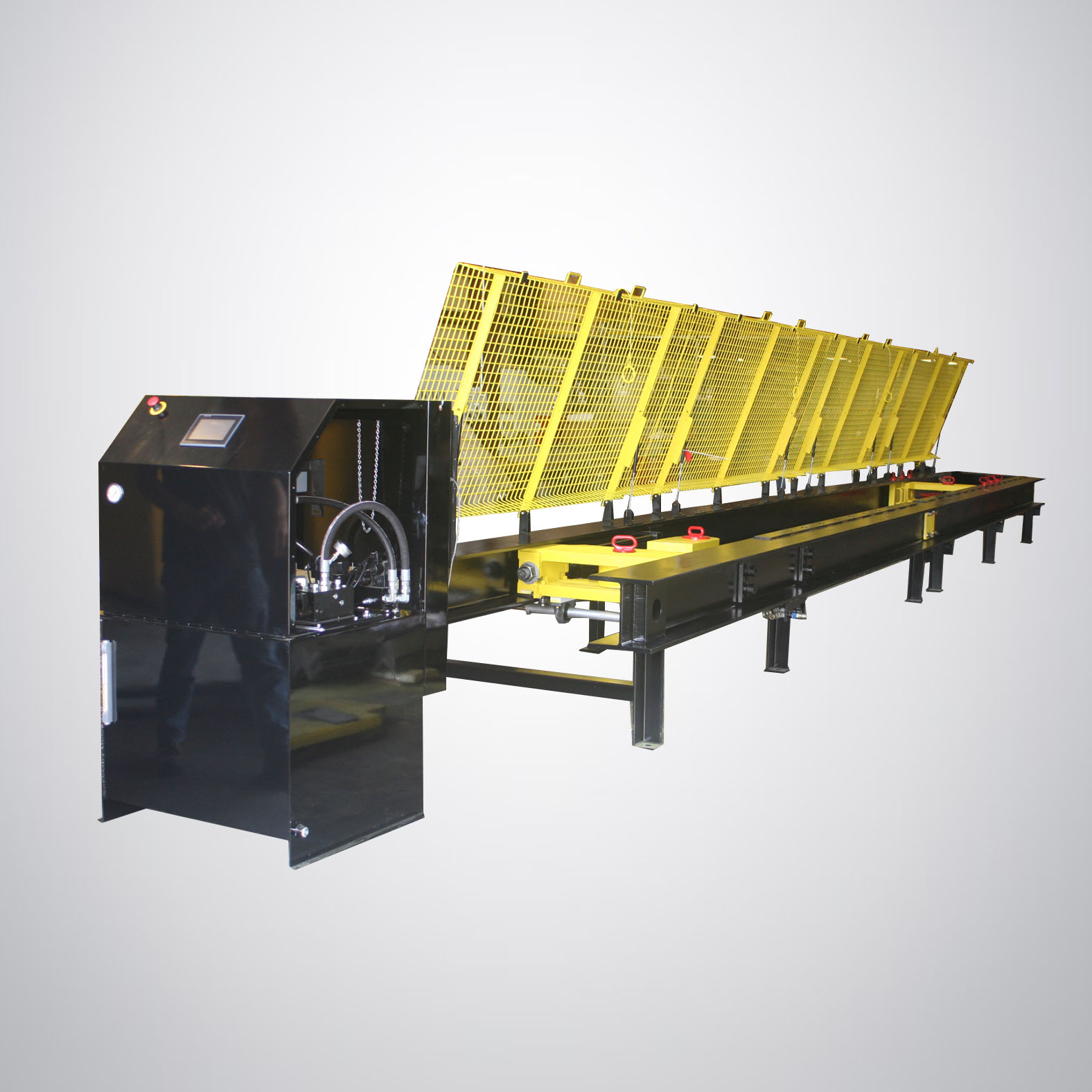 Upgrades and Refurbishments Gradient Product Box
