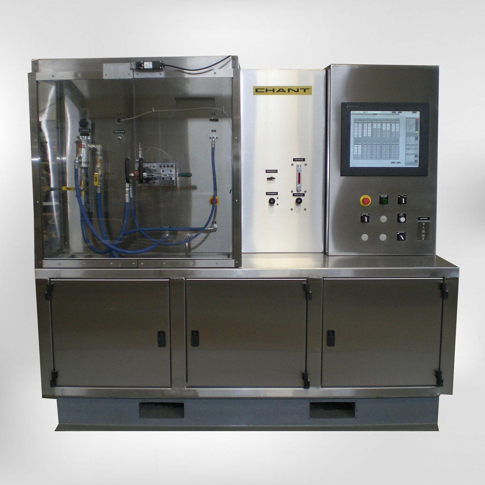 10358-01 Power Steering Pump Test Stand
