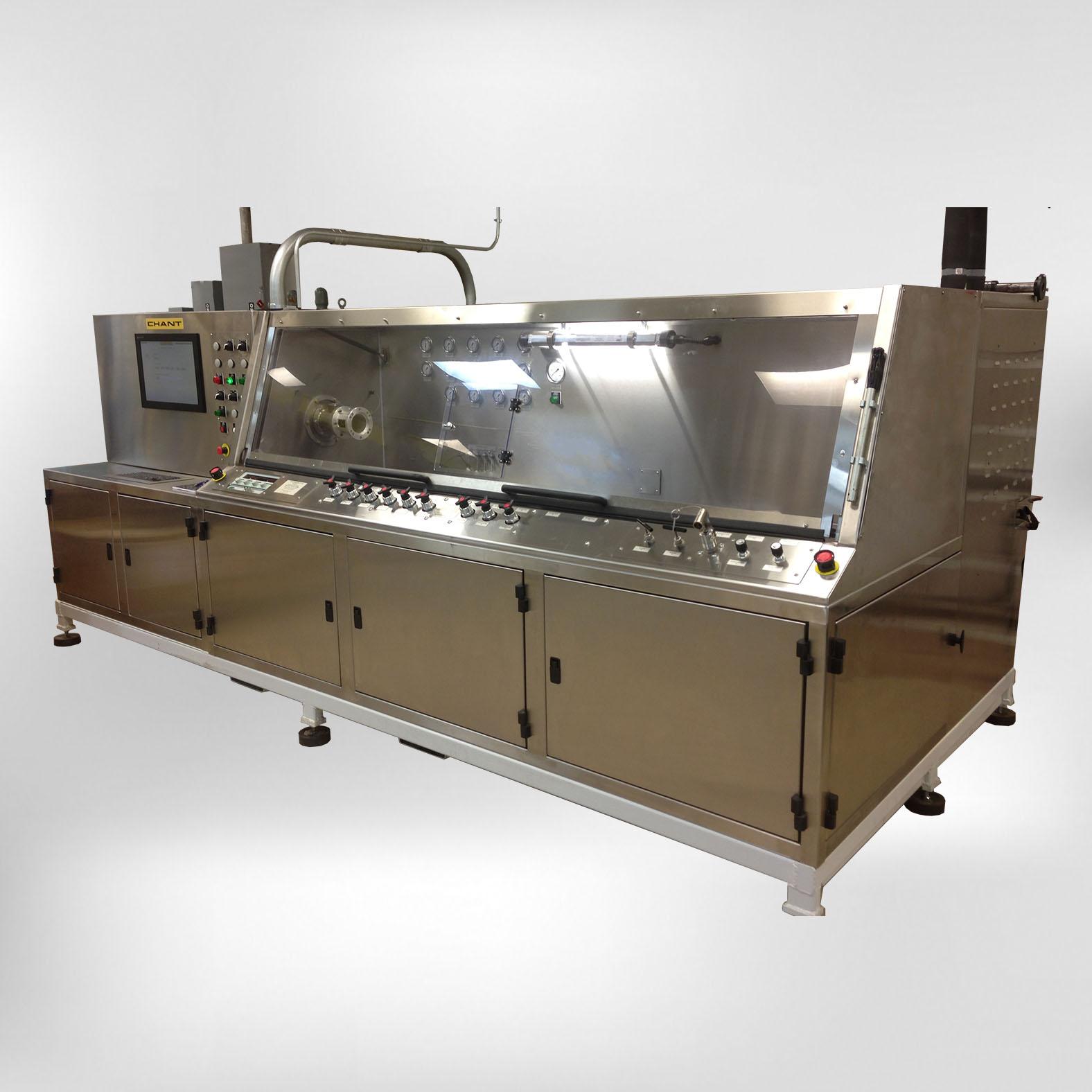 10947-01 Universal OandM Hydraulic Test Stand