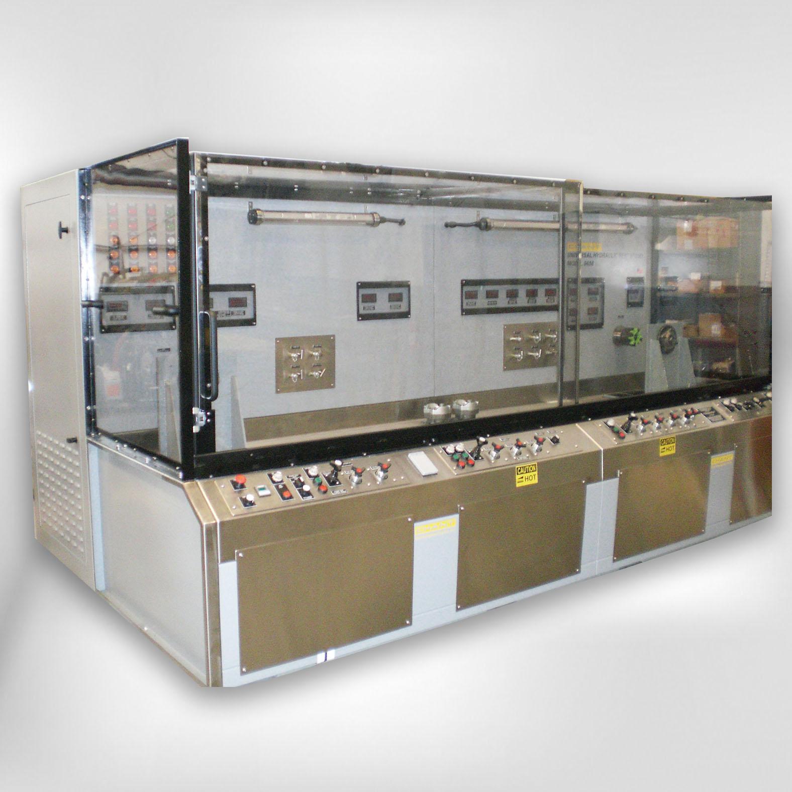 965801 Universal Hydraulic Test Stand