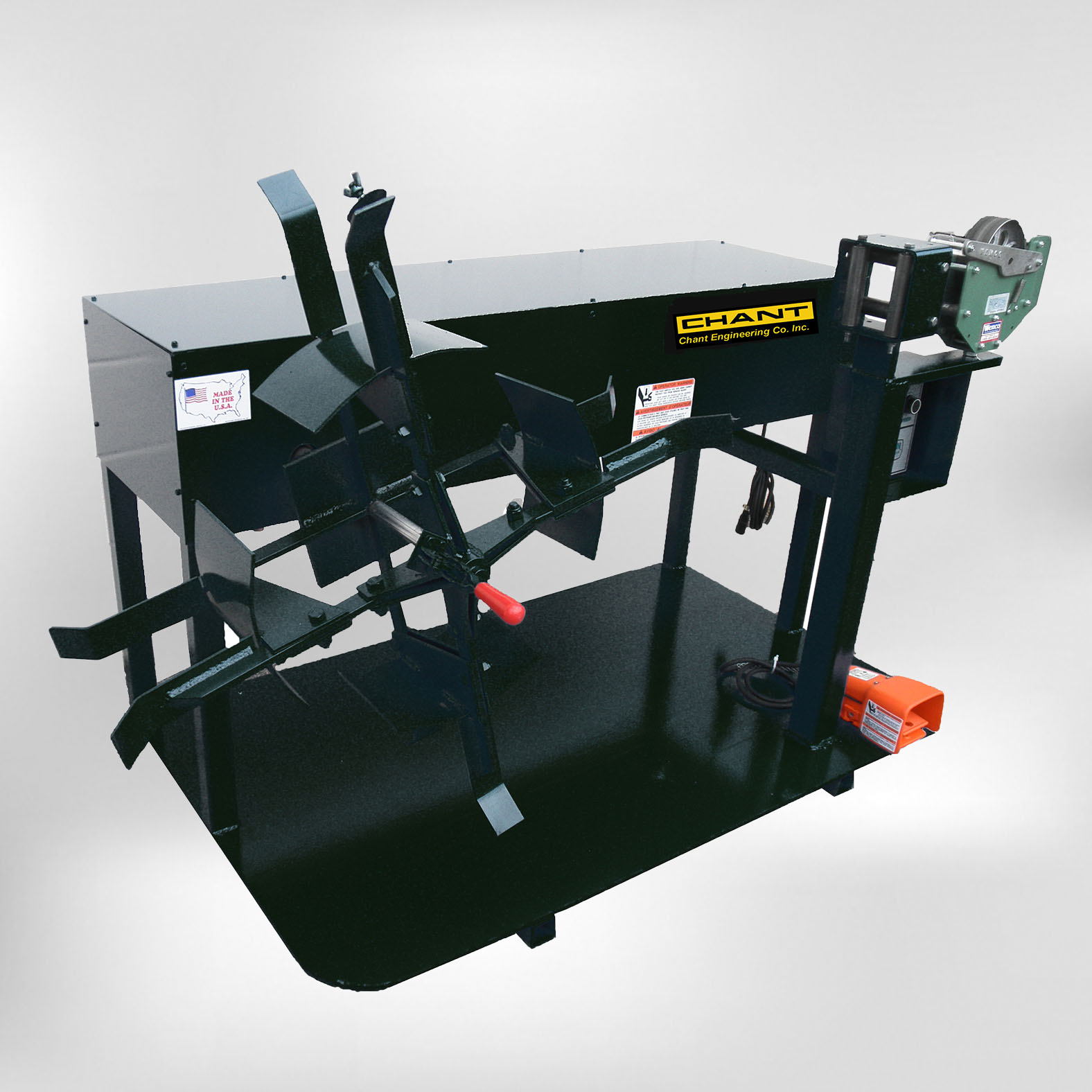 High Speed Coiler Product Box