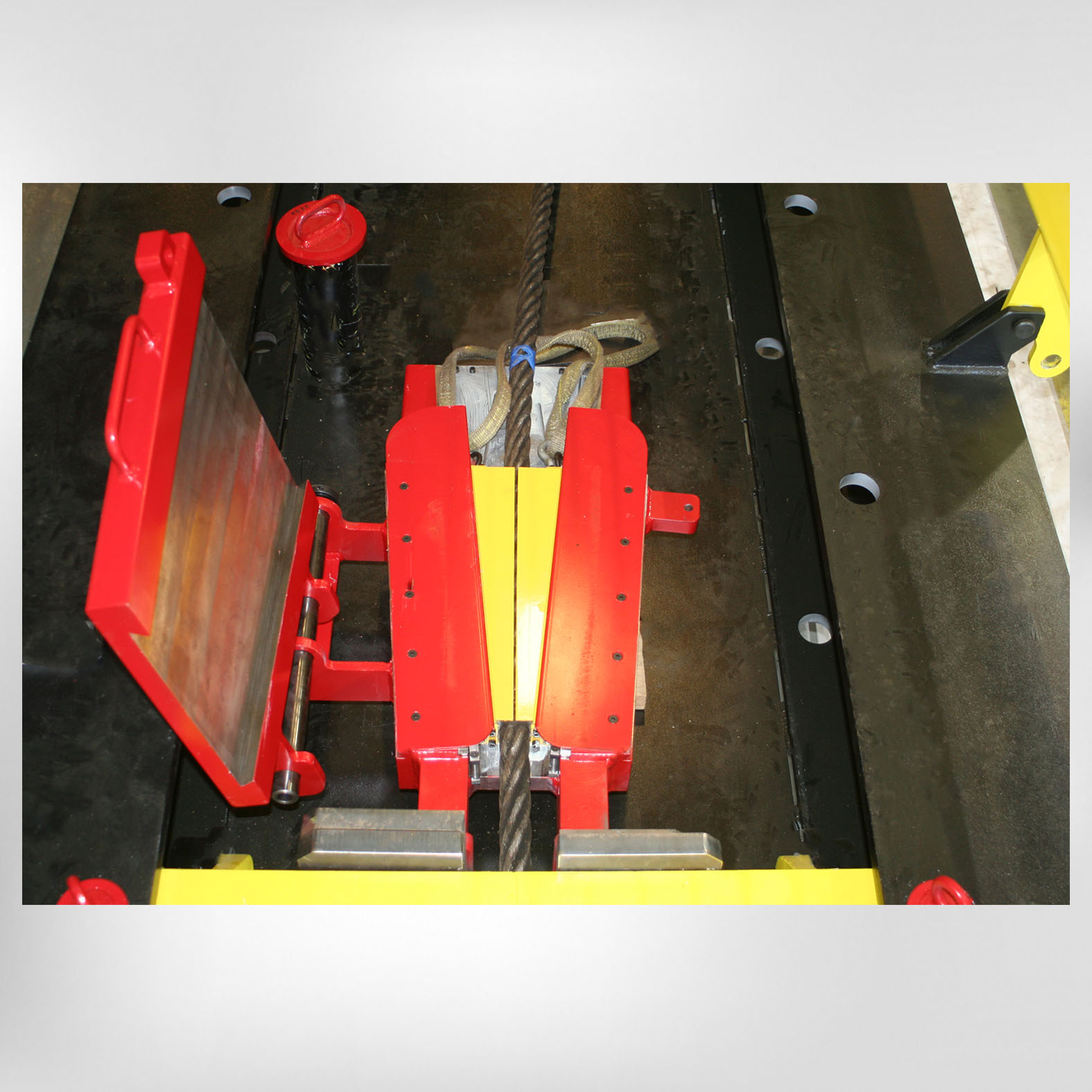 Manual Wire Rope Grip Product Box