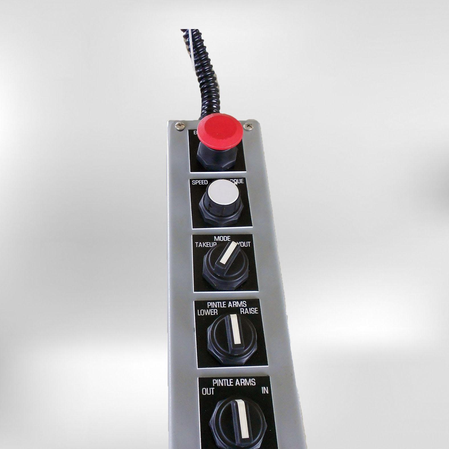 Pendant Controls Product Box