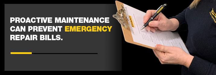 Proactive Maintenance Plan Banner-Rev2
