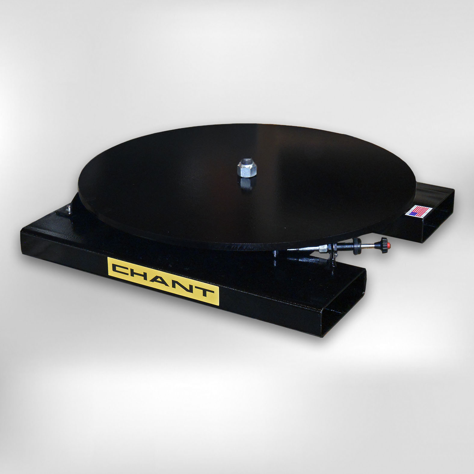 Turntables Product Box