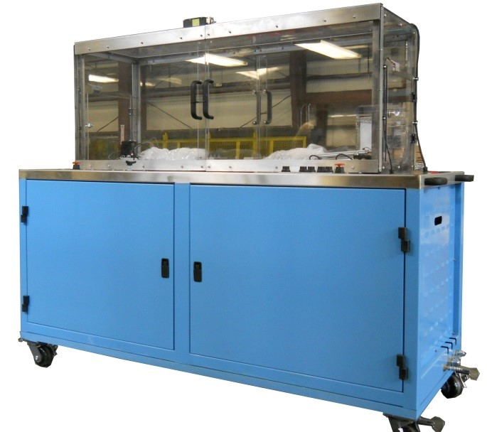 11806 Hydraulic Test Stand
